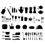 Free SVG Cut Files | Cookware