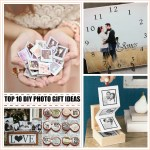 Got Photos? | Try These 10 Handmade Christmas Photo Gifts