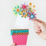 10 DIY Mother's Day Greeting Cards
