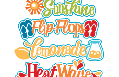 SVG Cricut Freebie of the Day!