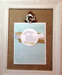 Easter Card - Stampin' Up!