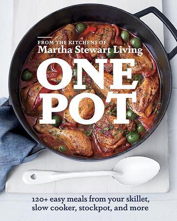 One Pot from Martha Stewart Living