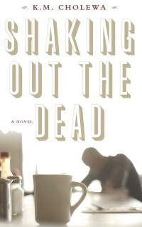 Shaking Out the Dead | Sidewalk Shoes Book Review