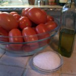 Tomato Paste From Scratch