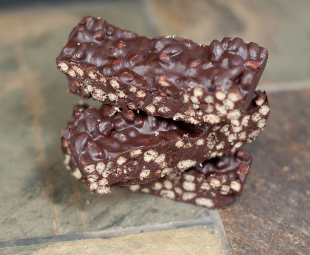 One my favorite childhood candies made from scratch and Vegan friendly!