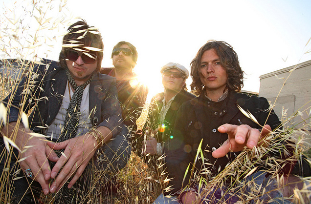 Rival Sons 1