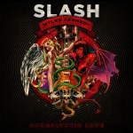 Slash-Cover Album