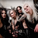Crashdiet 2