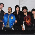 Pop Evil 22