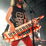 Alestorm  Live  Photos By - Steve Trager001