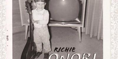 Richie Onori - The Days of Innocence