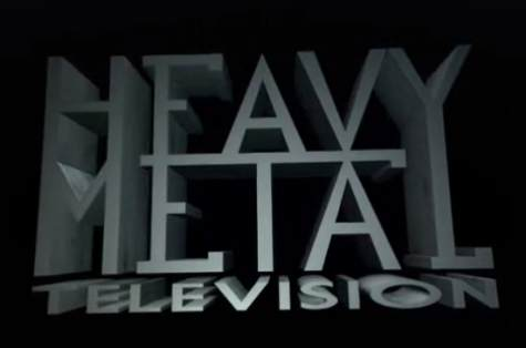 Heavy Metal Television Live