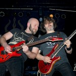 Soilwork Live Photos 34