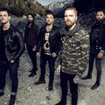 Memphis May Fire-band