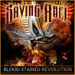 SAVING ABEL CD PROMO 9-5-14