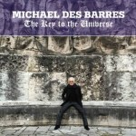 Michael Des Barres CD art 3-29-15