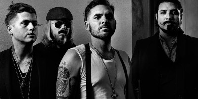 RIVAL SONS – The Next Generation Of Rock