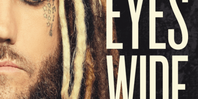"""BRIAN """"HEAD"""" WELCH – With My Eyes Wide Open: Miracles and Mistakes on My Way Back to Korn"""