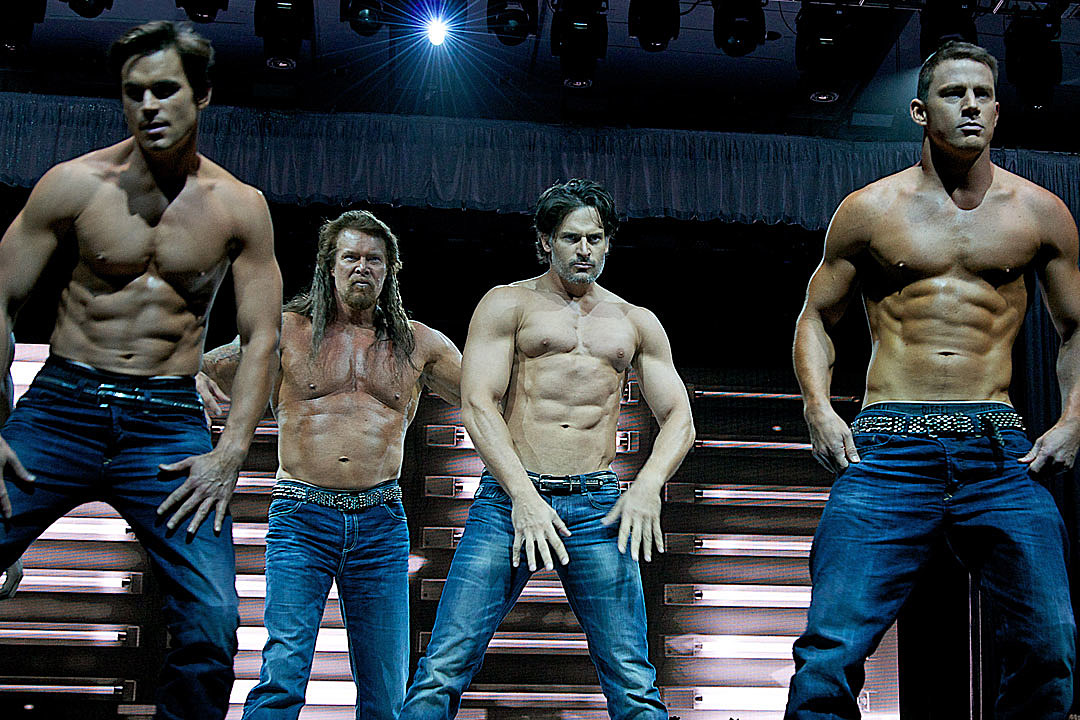 Magic Mike XXL  Review  Just Like Riding a Pony  Magic Mike XXL  Review  Just Like Riding a Pony