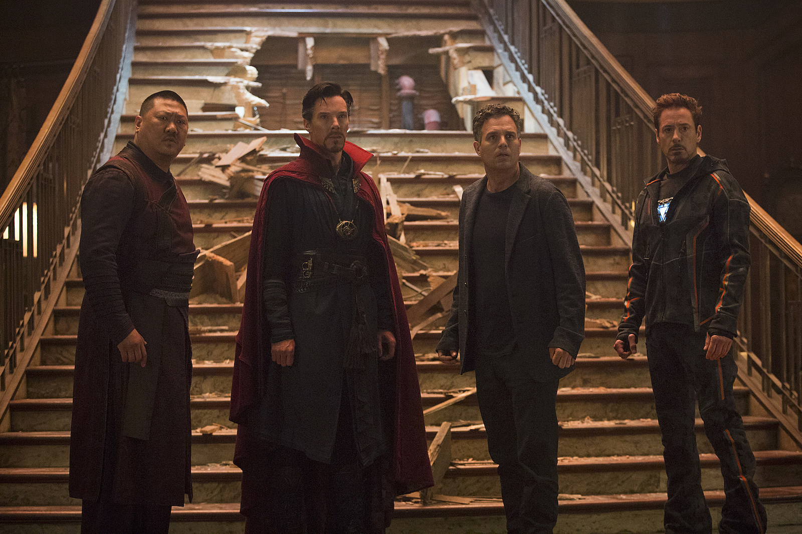 Avengers  Infinity War  First Reviews Are In   Read Them Now  First  Avengers  Infinity War  Reviews Love the Characters and  Monumental   Action