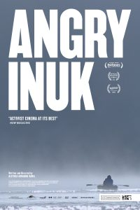 Image result for the angry inuk