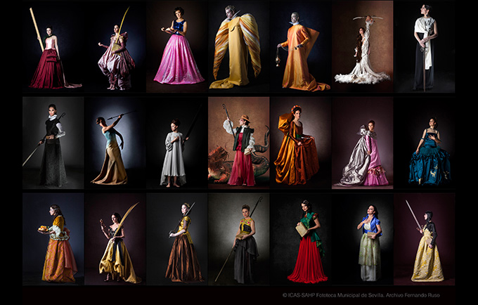 Fashion 7 Spanish Designer Brands You Should Know - Culture Trip 82