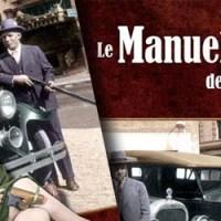 Le Manuel des Armes pour L'Appel de Cthulhu, premières impressions de lecture...