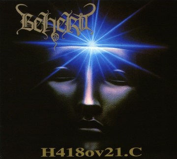 1683899 beherit h418ov21.c [Musique] Beherit   Aux sources du Black Metal !