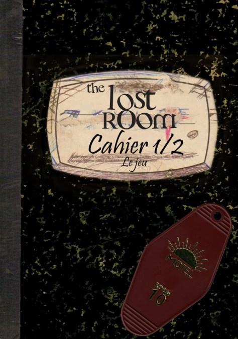 The Lost Room 1/2 le jeu