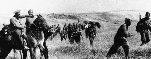 La Guerre d'Espagne 1936-1939