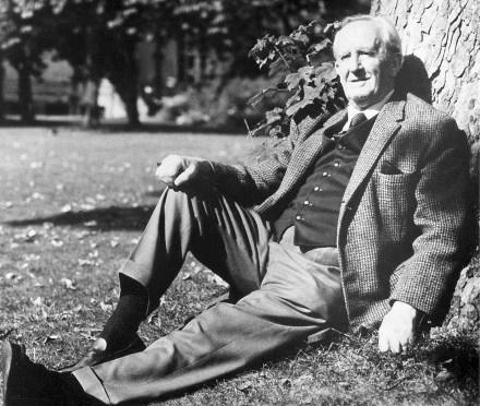 Tolkien, Le jeu de rôle et sa famille