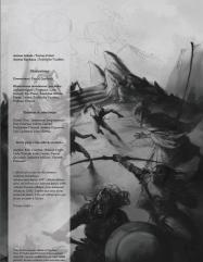 [JdR] Athala 3ème Edition disponible en pdf gratuitement sur Lulu.com