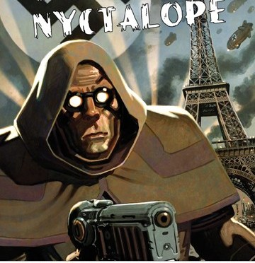 La Nuit du Nyctalope