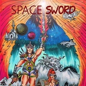 space-sword