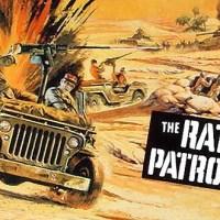 Les Rats du désert, une série TV un peu oubliée ?