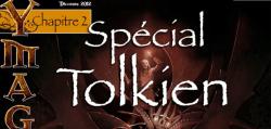 YmaginèreS numéro 2 Tolkien