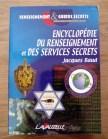 services secrets 500x644 Inspirations pour James Bond 007 le Jeu de Rôle