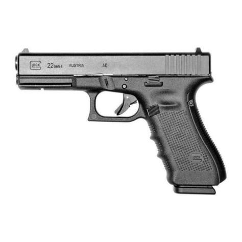 Glock 22 cal 40 S&W
