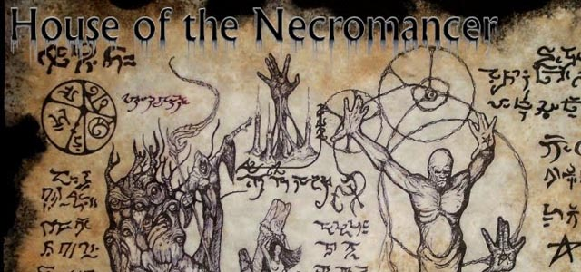 house-of-necromancer