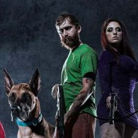 Le Scooby-gang Vs Apocalypse Zombie !