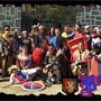 [GN en Australie] le groupe Breton de Swordcraft