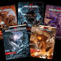 Donjons & Dragons 5ème Édition - premières impressions