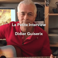 La Petite Interview de Didier Guiserix par Farid BEN SALEM