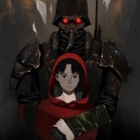 Jin-Roh, la brigade des loups et les frissons