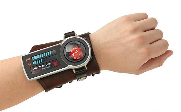 EnCounter – le bracelet de Quête Interactive