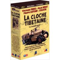 [Inspi] La Cloche tibétaine - Episode 1 : Les Nomades