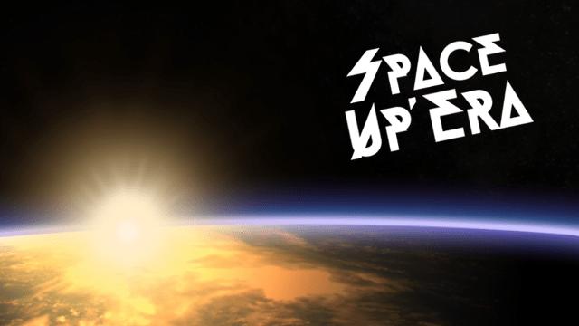 Space Up'Era