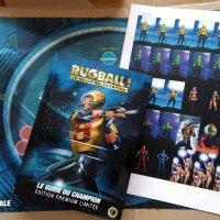 Rugball ! Le Guide du Champion - Edition Premium Limitée