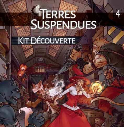 Terres-suspendues