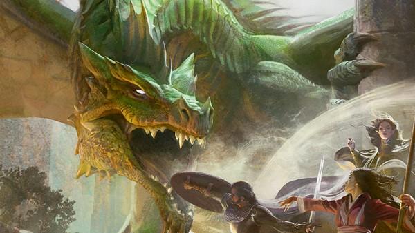 Donjons et Dragons 5 en VF, du choix...